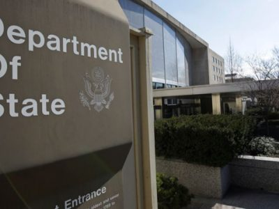 До України прибуде радник Держдепартаменту США для обговорення питань з протидії агресії Росії