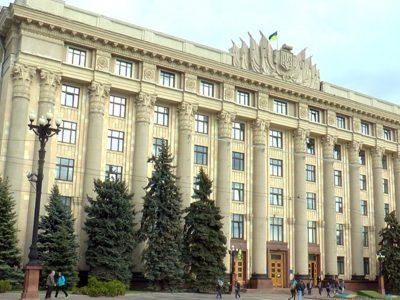 Питаннями ветеранів опікуватиметься нове управління Харківської ОДА