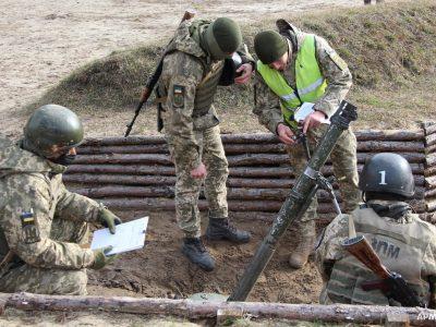 Цьогорічні випускники-артилеристи пройдуть додаткову посилену підготовку у військах