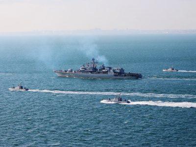 До цьогорічного навчання «Сі Бриз» залучать понад 30 кораблів, морську піхоту України й США та безпілотник Bayraktar TB2