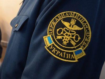 Державна митна служба запускає проєкт залучення ветеранів АТО/ООС до роботи в митних органах