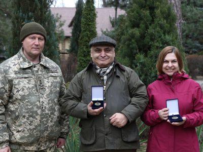 У районі ООС представники ЦВС ЗС України навчалися проводити переговори