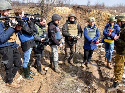 «Те, що сталося 26 березня поблизу Шумів, інакше ніж цинічним вбивством назвати не можна»