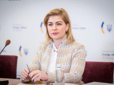 У Кабміні назвали три пріоритети зближення України з НАТО