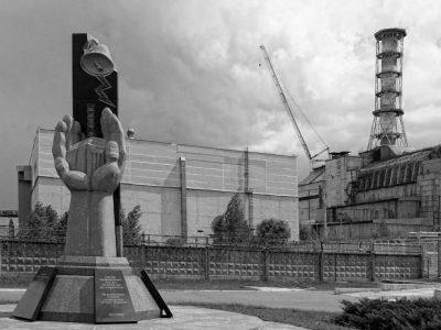 Подвиг – вічний, біль – невимовний, наша вдячність – довіку, – Андрій Таран вшанував ліквідаторів Чорнобильської АЕС