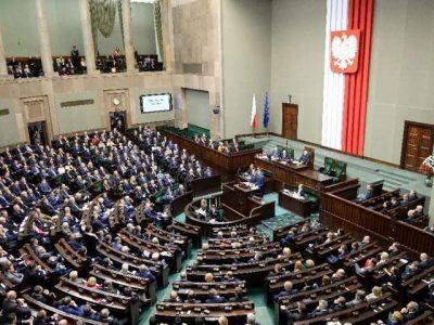Сенат Польщі ухвалив резолюцію на підтримку України
