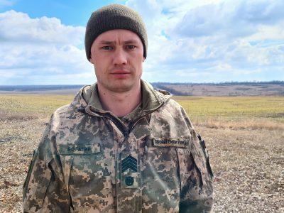 Як українські зенітники в оточенні тримали оборону