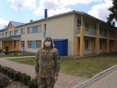 За чверть століття під керівництвом лікаря Ольги Романенко оздоровилося близько 50 тисяч ветеранів