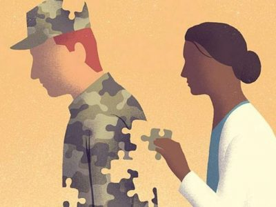 Кінезіологія як новий напрямок реабілітації: чому вона потрібна ветеранам