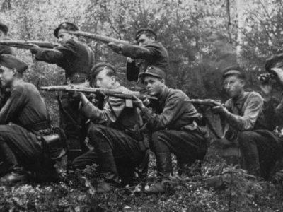 Цього дня у 1944 році завершилась наймасштабніша битва Української Повстанської Армії проти військ НКВС