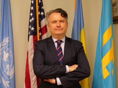 Мені було б соромно на місці російського посла – представник України при ООН
