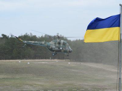 Проведено другий етап спеціальних випробувань вертольоту Мі-2МСБ