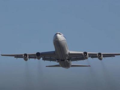 Перехоплення російського літака в Колумбії, або «Штурманська похибка» в сотні кілометрів