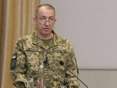 «Нам потрібно бути готовими до відсічі збройної агресії усім складом сил оборони, а також до створення умов для ведення всеохоплюючої оборони»