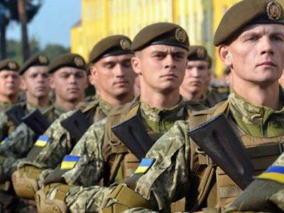 Терміни строкової служби не змінюються – роз'яснення Генерального штабу ЗС України