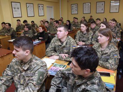 Вінницький національний технічний університет долучився до Програми НАТО з удосконалення військової освіти