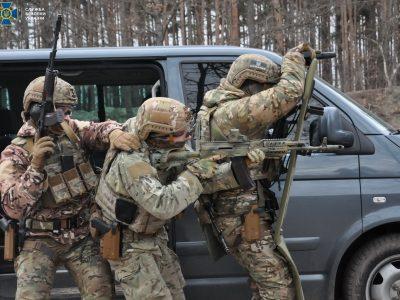 У більшості регіонів України відбудуться антитерористичні навчання