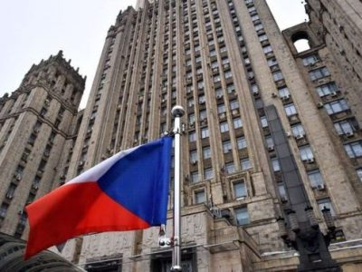 У Чехії затримали п'ятьох підозрюваних у боях проти ЗСУ на сході України