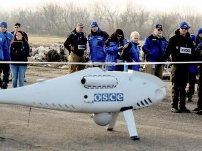 Глава МЗС України попросив ОБСЄ про додаткові патрульні бази на Сході України