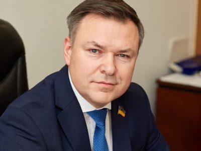 «Застосування механізму призову резервістів на восьмому році війни — не примха, а життєва необхідність!» — народний депутат Олександр Завітневич