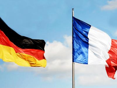 Загострення на Донбасі: Німеччина і Франція закликали «сторони до стриманості»