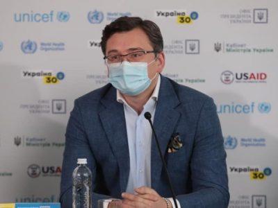 Ситуація на Сході: Глави МЗС Словаччини та Грузії запевнили в безумовній підтримці України