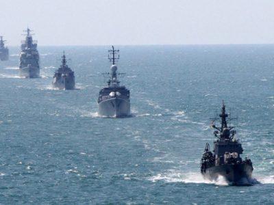 Блокуванням судноплавства в Чорному та Азовському морях Росія порушує міжнародне право – ЄС
