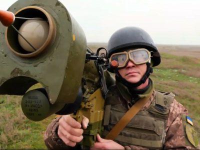 Бойову готовність підрозділів протиповітряної оборони перевірили на півдні України