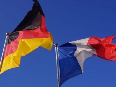 Німеччина і Франція закликали Путіна виконати політично-військові зобов'язання в рамках ОБСЄ