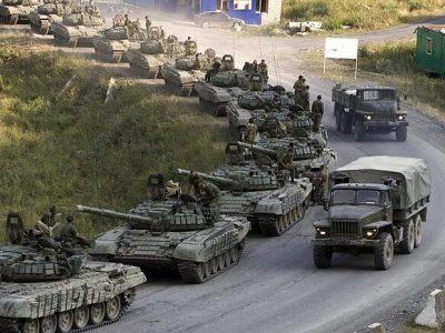 Росія пообіцяла відвести війська з обмовкою