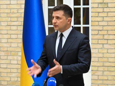 Президент: Ми відчуваємо підтримку України в питанні ПДЧ, але хотілося б чути конкретику