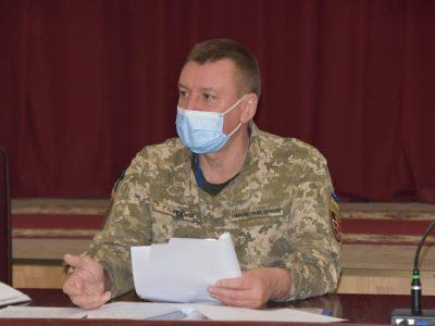 Військових медиків всіх сил оборони слід готувати за однаковими програмами – Андрій Галушка