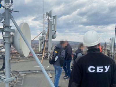 Несанкціоноване втручання в радіомережі підрозділів ООС могло спричинити блокування каналів управління військами — СБУ