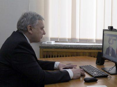 «Україна не дає сьогодні Росії жодних підстав, причин чи приводів для ескалації військової агресії»,- Андрій Таран