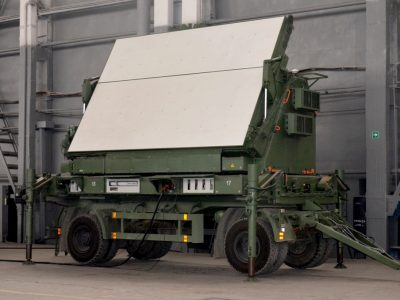 Аналоги багатофункціональних радарів запорізької «Іскри» здатні виробляти лише у двох країнах світу
