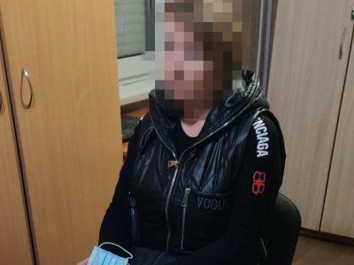 Під час перетину державного кордону правоохоронці затримали ексчиновницю «ЛНР»