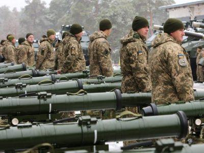 Кабінет Міністрів затвердив стратегію розвитку оборонно-промислового комплексу