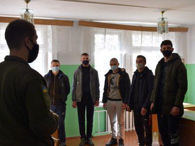 Призов «Весна-2021»: молодь Хмельниччини не боїться випробувань військовою службою
