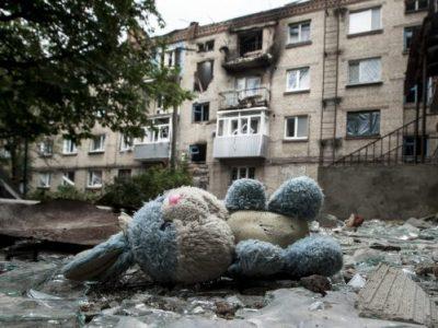 На державному рівні пропонують вшанувати пам'ять дітей, які загинули внаслідок агресії Росії проти України