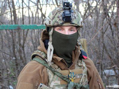 Позивний «Фартовий»: шлях від поліцейського до військового