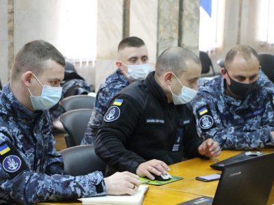 Цього року заплановано проведення самооцінки за стандартами НАТО чотирьох підрозділів ВМС