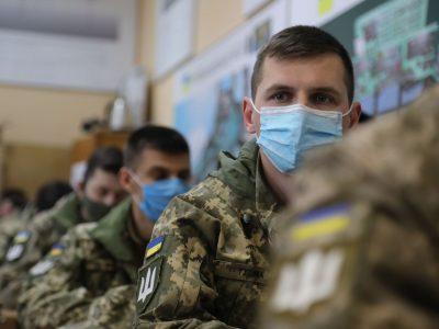 На Полтавщині розпочалася підготовка українських кандидатів до складу миротворчого контингенту