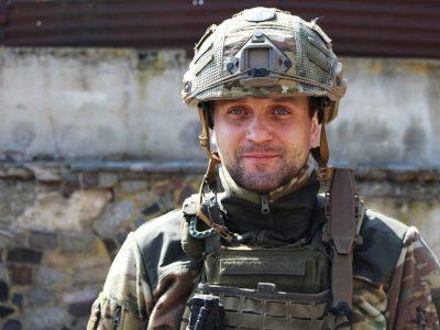 «На тілах загиблих російських військових я бачив татуювання у вигляді свастики» – воїн Олександр Коваленко