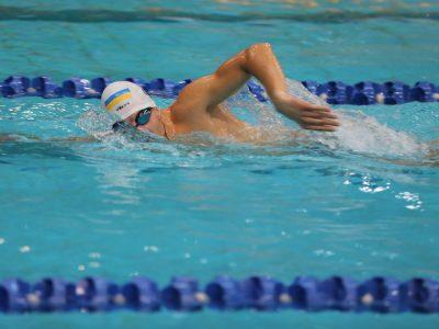 У Кривому Розі відбудуться всеукраїнські Ігри Нескорених з плавання та стрільби з лука