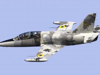 Одеський авіаційний завод отримав дозвіл на експорт своєї військової продукції