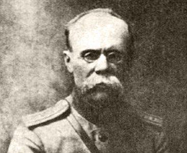7 квітня 102 роки тому загинув полковник Армії УНР Іван Луценко