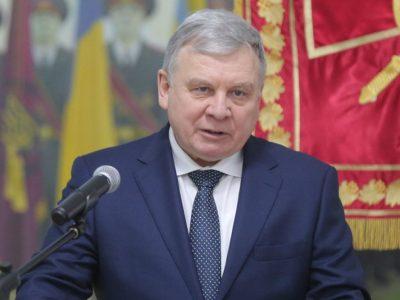 Закон щодо призову на військову службу резервістів у особливий період: Андрій Таран відповів на 3 найпоширеніші запитання