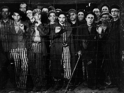 «Хочеш самостійної України? До концтабору…»