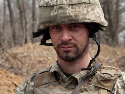«Секретна зброя» і «вірус війни»: що головне на думку сержанта?!