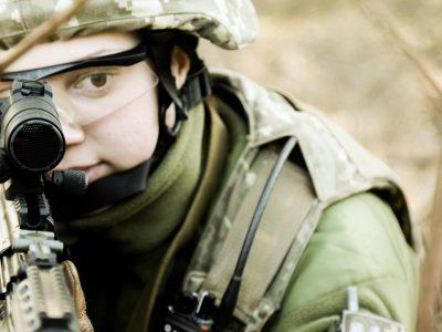 Інструктори НАТО провели навчання з підрозділом ВСП